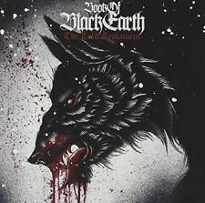 Book of Black Earth - The Cold Testament CD NEU OVP