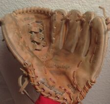 MacGregor Willie Randolph Baseball Mitt Glove 12 Inch RH Throw Youth