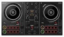 Pioneer DDJ-200 Smart controller Bluetooth per DJ con Pc Mac iPhone iPad NUOVO
