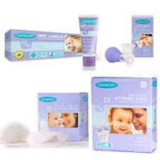 Lansinoh Breastfeeding Starter Kit