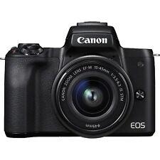 Canon 2680c012 EOS M50 Milc 24 1 MP CMOS 6000 X 4000 pixeles negro