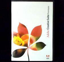 Adobe Creative Suite Premium Windows 10 Education Version w/ All Serial Numbers