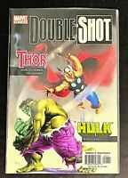 MARVEL DOUBLE-SHOT #1 MARVEL COMICS 2003 NM+ HULK AND THOR