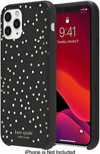 Kate Spade NY - Hard Shell Case for Apple iPhone 11 Pro (Soft Touch Disco Dots)