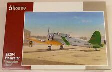 Special Hobby 1/72 SB2U-1 Vindicator US Navy Bomber 72272