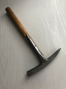 Vintage Upholstery Hammer - Old Tools