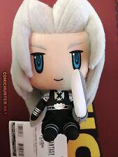 Final Fantasy VII - Sephiroth Chibi Plush Square Enix