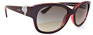 Vogue Damen Sonnenbrille  VO5034-SB 2377/11  56mm weinrot  //164 (96)