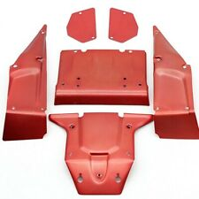 1/12 High Speed RC Truck Body Shell Upgrade Part Metal for FY03 JJRC Q39 Car