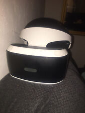 Sony PlayStation VR Headset **Headset only**