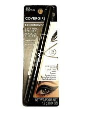 Covergirl Exhibitionist 24 Hr Kohl Eyeliner #200 Charcoal New Free Shipping