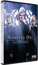 11018//SPIRITUS DEI LES PRETRES DVD NEUF SOUS BLISTER