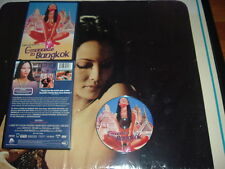 EMANUELLE IN BANGKOK DVD BEAUTIFUL LAURA GEMSER UNRATED GLOBAL SHIPPING
