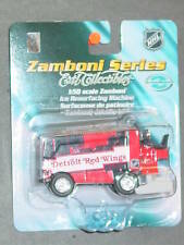 NHL Die Cast Zomboni, Detroit Red Wings, NEW