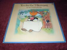 Cat Stevens Tea For The Tillerman A&M Father & Son Where Do The Children Play