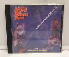 El Ford Blues Banda In Memory Of Michael Bloomfield CD