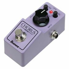 Ibanez MINI Series CSMINI Chorus FX Pedal