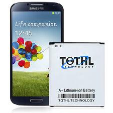 TQTHL 4000mAh Extended Slim Battery F Samsung Galaxy S4 S4 SCH-R970 US Cellular