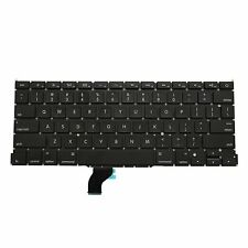 "Original Clavier Keyboard US QWERTY Apple MacBook Pro 13"" Retina A1502 2013-2015"