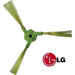 LG ABC73129901 Brosse laterale gauche robot aspirateur HOMBOT VR6260LV VR1126TS