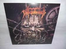 PHLEBOTOMIZED - Official Live Tape 1991 - LP (CLEAR vinyl) DEATH/DOOM