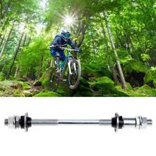 Cycling Bicycle Mountain Road Bike Rear Axle Hub Replacement Repair Parts 170mm