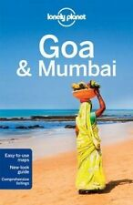 Lonely Planet Goa & Mumbai by Lonely Planet, Abigail Blasi, Trent Holden, Iain Stewart, Paul Harding (Paperback, 2015)