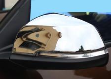 ENJOLIVEURS COUVRE COQUES RETROVISEURS CHROMES pour BMW F30 SERIE 3 2011-14 M M3