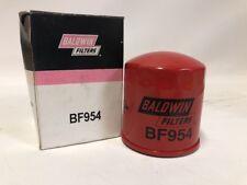Fuel Filter Baldwin BF954