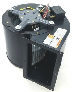 Pellet Stove Convection Blower Motor for for U.S. Stove 80600P American Harvest