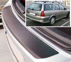Vauxhall / OPEL VECTRA B Familiar - estilo Carbono Parachoques trasero PROTECTOR