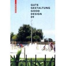 Gute Gestaltung / Good Design 09-ExLibrary