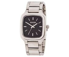 Nixon Women's Shelley Watch- Silver/Black