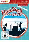Astrid Lindgren KARLSSON SOBRE LA TECHO Serie de TV KARLSON DEL 4 Episodios DVD