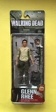 The Walking Dead TV Series 5 Figure. 2014..Glenn Rhee.. Mint Condition. Rare