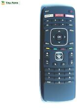 Visio Smart TV Replacement Remote Control BEST Universal Internet APP Controller