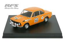 BMW 2002 ti-Röhrl/Marecek-BAVARIA RALLY 1969 - 1:43 Trofeu 1722