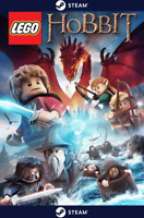 LEGO The Hobbit 🕹️ Region Free PC Steam CD-KEY GLOBAL - FAST DELIVERY