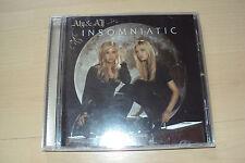 CD   ALY & AJ insomniatic