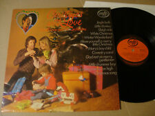 New listing ' CHRISTMAS WITH LOVE - Geoff Love Orchestra - LP 1972 MFP 50037 *NM