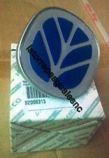 82008313 STEMMA LOGO NEW HOLLAND PER TRATTORE FIAT NEW HOLLAND ORIGINALE CNH