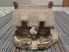 "RARE LILLIPUT LANE. ""BRIDLE WAY"". With Certificate"