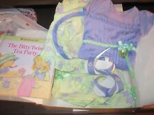 MENORAH ONLY American Girl Hanukkah Gifts Set MYAG Rebecca REPLACEMENT NEW