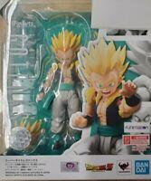 Bandai Dragon Ball NEW SH Figuarts Action Figure Super Saiyan Gotenks