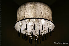 CEILING LIGHT FJKP001 Contemporary Modern  New Decor  crystal Living Dinning roo