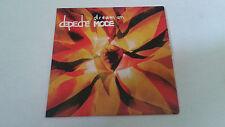 """DEPECHE MODE """"DREAM ON"""" CD SINGLE 2 TRACKS"""