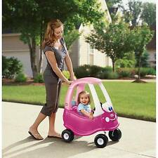 Little Tikes Princess Cozy Coupe Age 18 Months