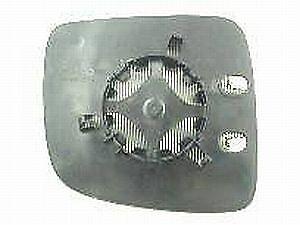 Cristal espejo retrovisor Transporter T5 04=>09 Caddy 04=>10 Copiloto Térmico