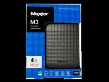 Hard disk esterni Maxtor per 4TB