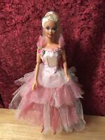 ❤ Vintage Mattel Barbie Doll TNT 1976/1994 BD27
